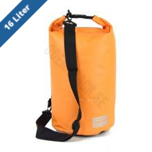 Ocean Pack Original 16 Liter - Orange